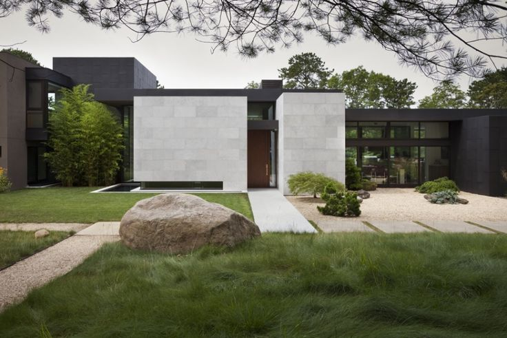 Marmol Radziner - Bull Path Residence