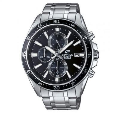 Reloj Casio Edifice Cronógrafo EFR-546D-1AVUEF Sumergible