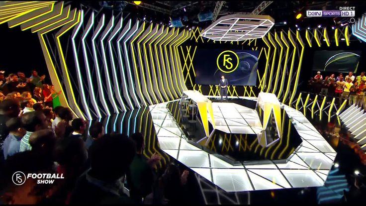 [LIVE] Le Football Show avec Alexandre Ruiz et les Experts en direct sur beIN SPORTS 1 > Invités : Flavio Roma et François Modesto