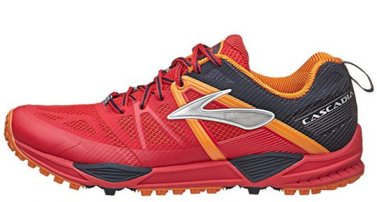 BROOKS CASCADIA 10 - Men's | Nuway Shopping