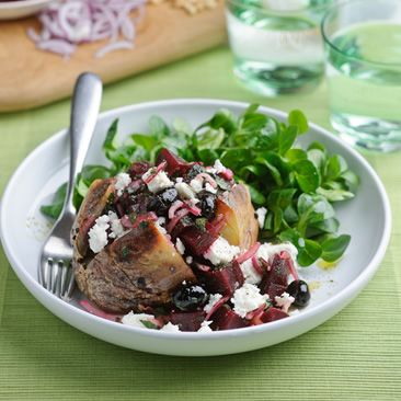 Beetroot recipes - soup, salads, juice, cooking, baking and cakes!