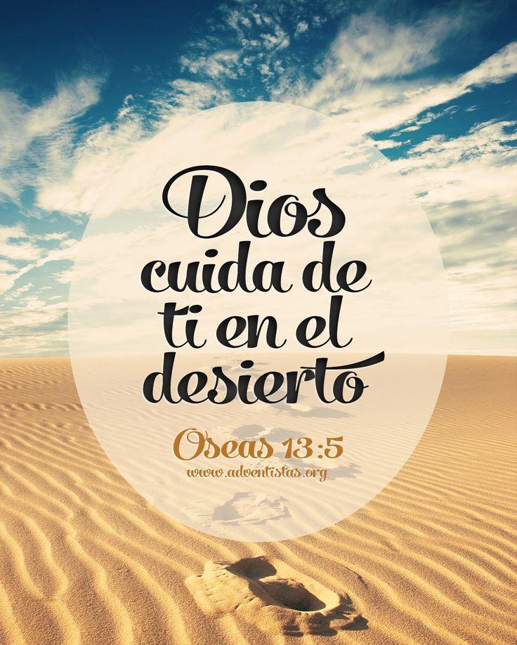Dios siempre cuida de ti, en todo lugar, en todo momento y sabe que es lo mejor para ti. Confía en el y no dudes que todo sera para bien al final.