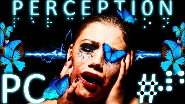 """""""Perception is a first-person survival horror adventure video game developed and published by The Deep End Games for PC PlayStation 4 and Xbox One. Players assume the role of Cassie a blind woman who perceives the world using echolocation as she explores a haunted house in New England. The presence haunting the house cannot be killed directly and has been compared to the enemies in other horror games such as Amnesia Outlast and Alien: Isolation. The development team contains several former…"""