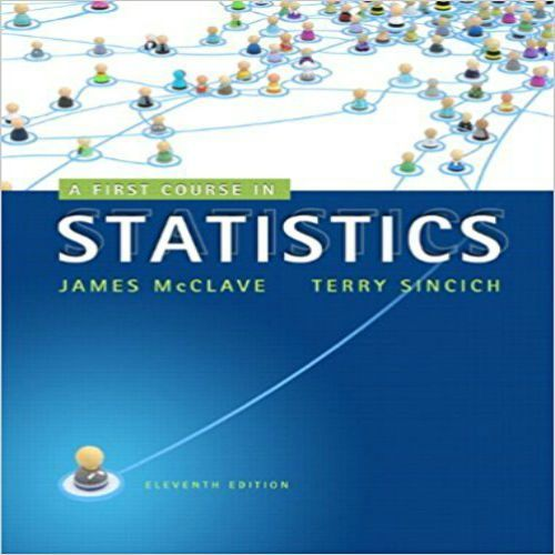 68 best solution manual images on pinterest solution manual for a first course in statistics 11th edition by mcclave and sincich fandeluxe Image collections