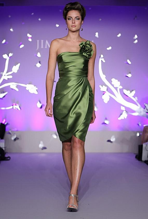90 best Bridesmaids Dresses images on Pinterest | Jim hjelm ...