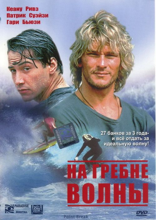 Watch Point Break Full-Movie