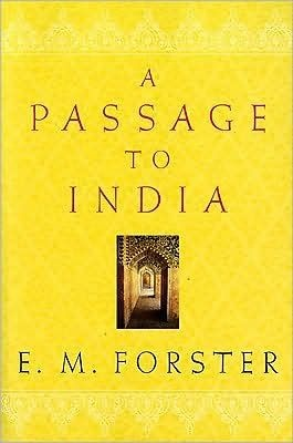 A Passage to India #books