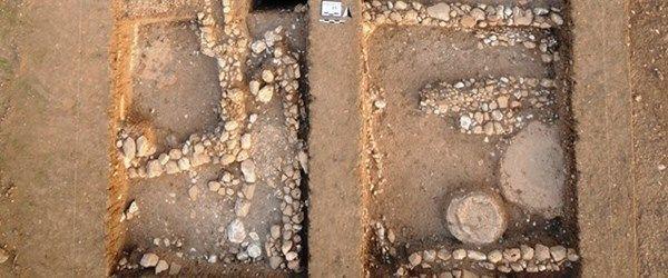 'Boncuklu tarla' M.Ö. 10 bin yıllarındaki gömülme yöntemini aydınlattı