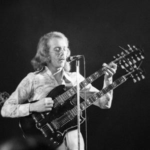 Bob Welch - musician for Fleetwood Mac