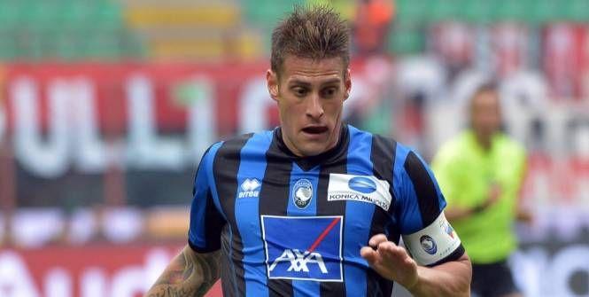 Foot - Transfert - German Denis (Atalanta Bergame) : «Je rentre à la maison», à l'Independiente