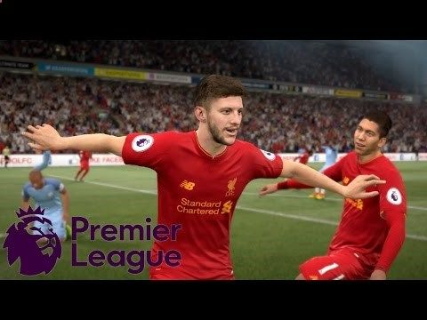www.fifa-planet.c... - Fifa 17 Liverpool Vs Manchester City EPL 2016 World Class Gameplay (PS4, XBox One) Fifa 17 Liverpool Vs Manchester City EPL 2016 World Class ✅Get your FIFA COINS here: ^HELP ME HIT 10K SUBSCRIBERS^ ..IF U LIKE THE CONTENT.. …….PLEASE DO SUBSCRIBE…… Escape reality and play games. You can play FIFA 15,16,17 with me: PSN ID: