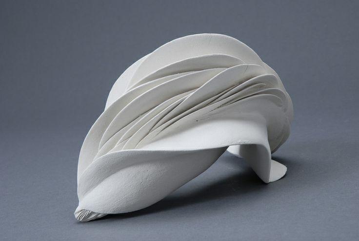 Tomomi Tanaka Organic Ceramic Sculptures C 233 Ramiques