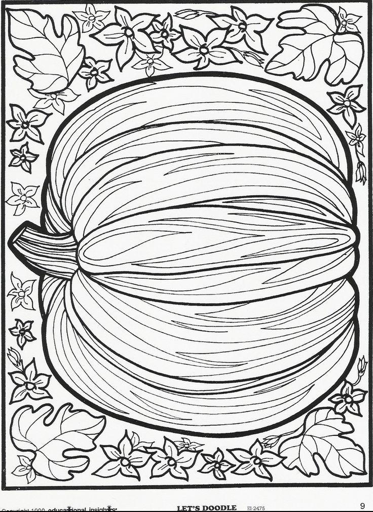 https://flic.kr/p/5xX4cT | pumpkin | Let's Doodle