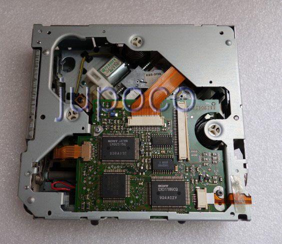 Top quality Car Audio CD Loader KSS-313 Loader/SCD-210M25