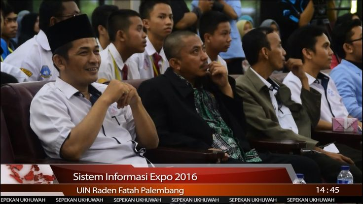 Information System Expo 2016
