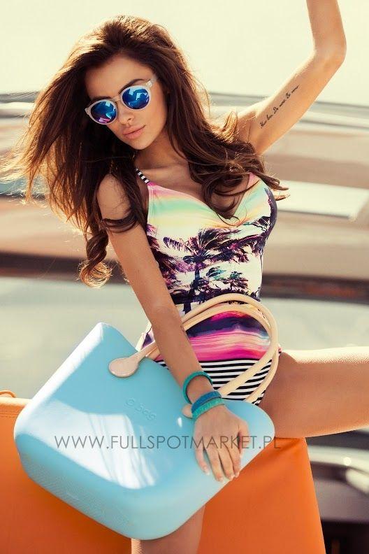 #Natalia Siwiec #Osun #Obag #Summertime #fullspotmarketpl