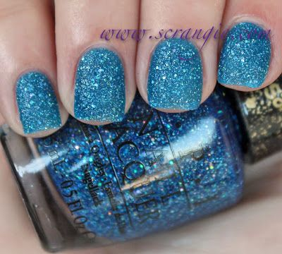 Scrangie: Limited Edition Mariah Carey by OPI Liquid Sand Nail Polish Collection Spring 2013 Get Your Number