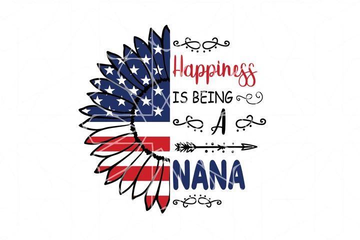 Download Being nana SVG,SVG Files For Silhouette, Files For Cricut ...