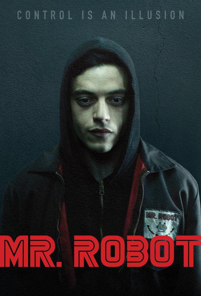 Mr. Robot, Temporada 2, episódio 01