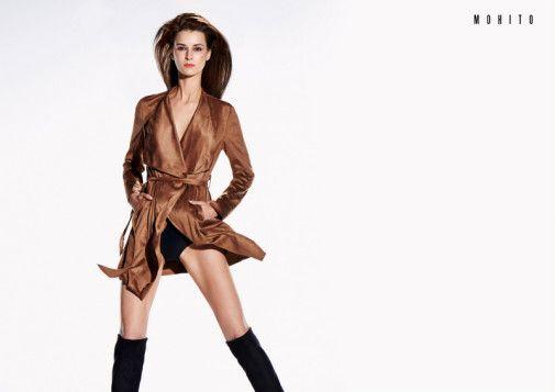 Mohito: http://feszyn.com/kobieca-odslona-mody-lat-70-tych-w-nowym-lookbooku-mohito/  #mohito #moda #fashion