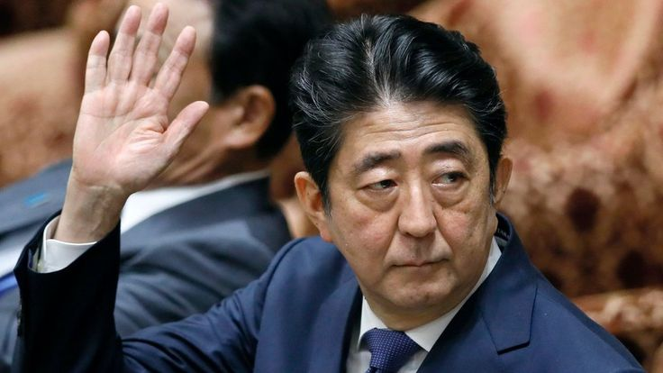 Why is Japanese Prime Minister Shinzo Abe so unpopular? https://tmbw.news/why-is-japanese-prime-minister-shinzo-abe-so-unpopular  Japan's Prime Minister Shinzo Abe is facing an uphill struggle amid plummeting ratings and a growing lack of confidence in his leadership.The latest public opinion polls suggest support has dropped to less than 30%.This week he is facing a tough grilling in both houses of parliament over claims he exploited his political power to help a long-time friend.While Mr…