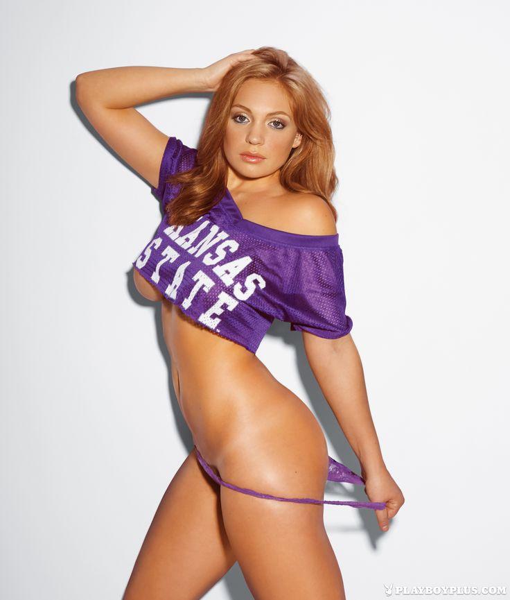 alyssa michelle nude