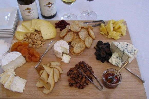 Building A Better Cheese Tray | Kendall-Jackson Blog