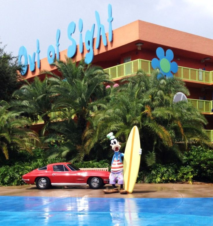 Are Disney Value Resorts Actually a Good Value? A Review of Pop Century Resort - The Frugal South