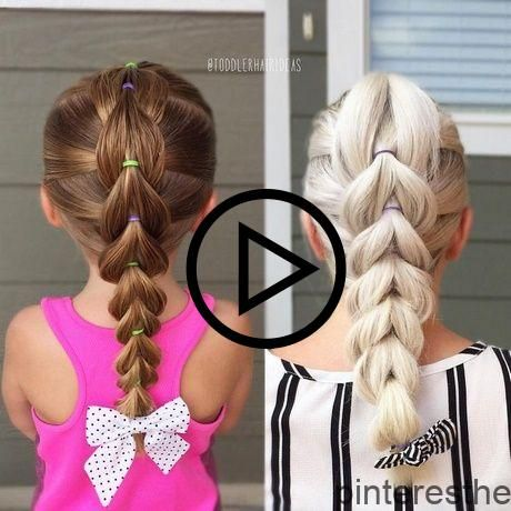 Meisjes #Uw #Ideeën # – #Kapsels # – #Kapstijl # – #Haar #modellen – All My Life Recipes