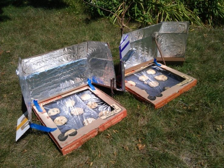 Diy solar oven emergency preparedness pinterest diy for How to build a solar oven for kids