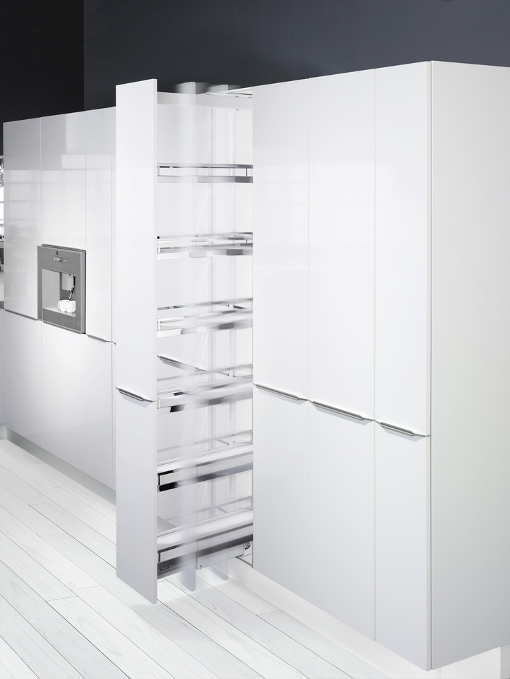 1000 images about dispensa pantry on pinterest flats cabinets and metals. Black Bedroom Furniture Sets. Home Design Ideas