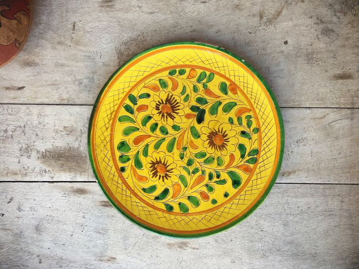79 best Ceramic folk art, Spanish Italian and Mexican Majolica ...