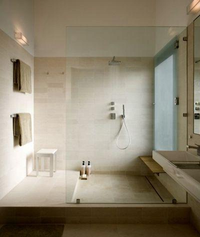 Oltre 25 fantastiche idee su piccola doccia per il bagno su pinterest ristrutturazione bagno - Arredo bagno cervia ...