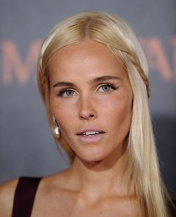 ily isabel lucas