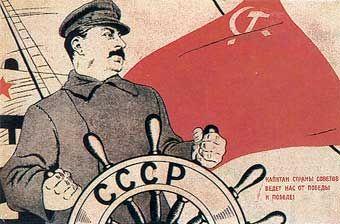 L'URSS de Staline