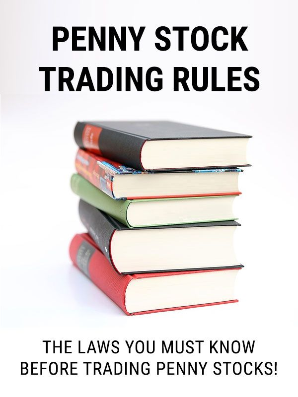 If you are new to learning how to invest in penny stocks, you will want to be aware of the Penny Stock Trading Rules and Regulations and what they mean.