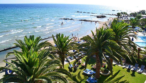 Zakantha Beach i Grækenland. Se mere på www.bravotours.dk @Bravo Tours #BravoTours #Travel