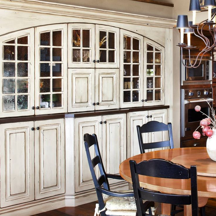 Kitchen Cabinets Distressed: 1000+ Images About Kitchen Rustic Designs For Your