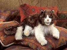 Folkmanis Ragdoll Cat Hand Puppet NKT