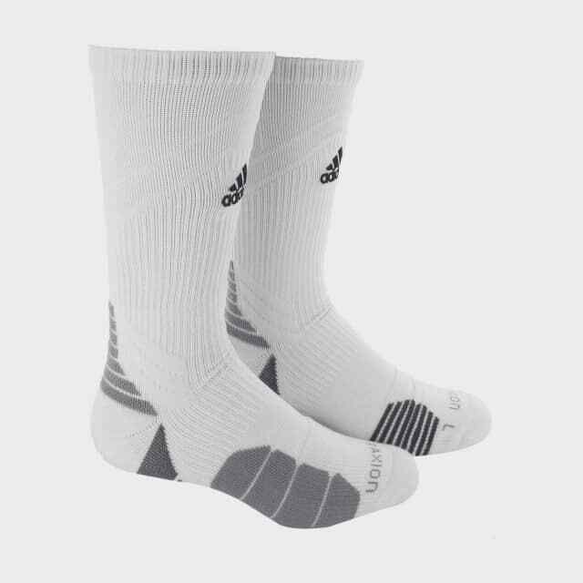Adidas Men S Climalite Traxion Menace Compression Athletic Socks Size L New Adidas Athletic Climalitesocks Trax Soccer Socks Sporty Sock Adidas Country