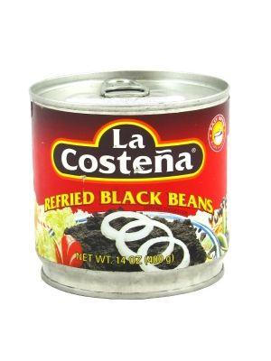 Pasta z Czarnej Fasoli  • delikatny, słodkawy smak • doskonale przyparwiona • gładka, aksamitna konsystencja • do dań wegetariańskich
