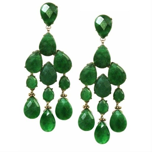 299 best Earrings - Evening images on Pinterest | Jewels, Antique ...