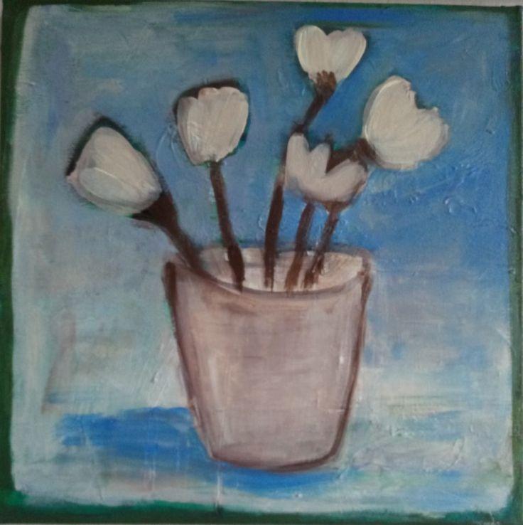 #kobus#malgo#painting#acrylic#malarstwo