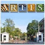 Dierentuin Artis Amsterdam