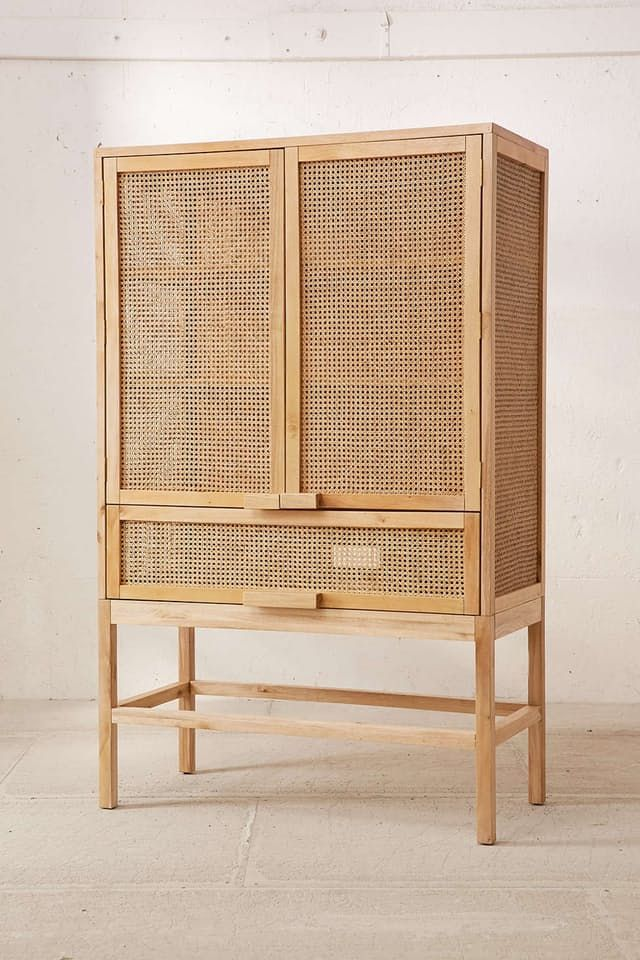 Marte Storage Cabinet (Urban Outfitters)