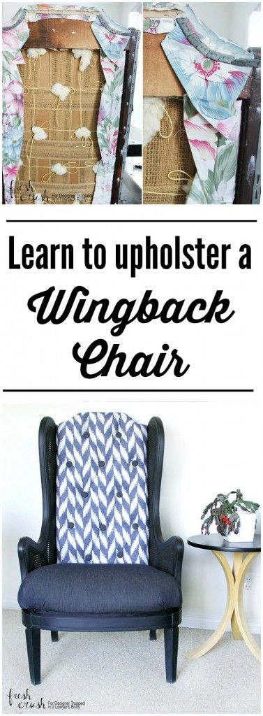 The 25 Best Wingback Chairs Ideas On Pinterest Chairs