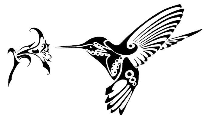 Maori Bird Tattoo - Google Search