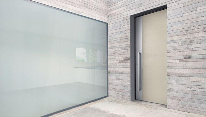 Puertas de seguridad, puertas blindadas, puertas acorazadas. Silvelox