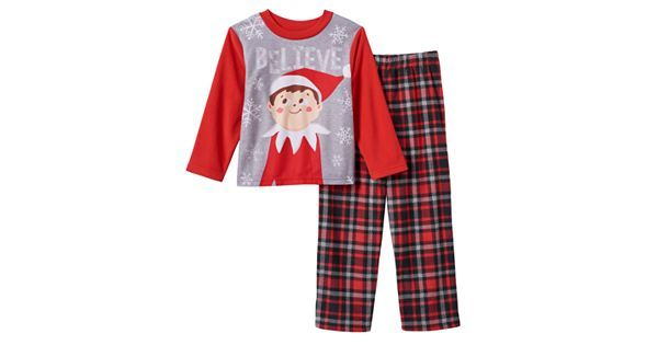1000 ideas about elf pajamas on pinterest matching. Black Bedroom Furniture Sets. Home Design Ideas