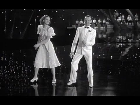 """Uptown Funk"" As a Mashup of 66 Classic Movie Dance Routines 